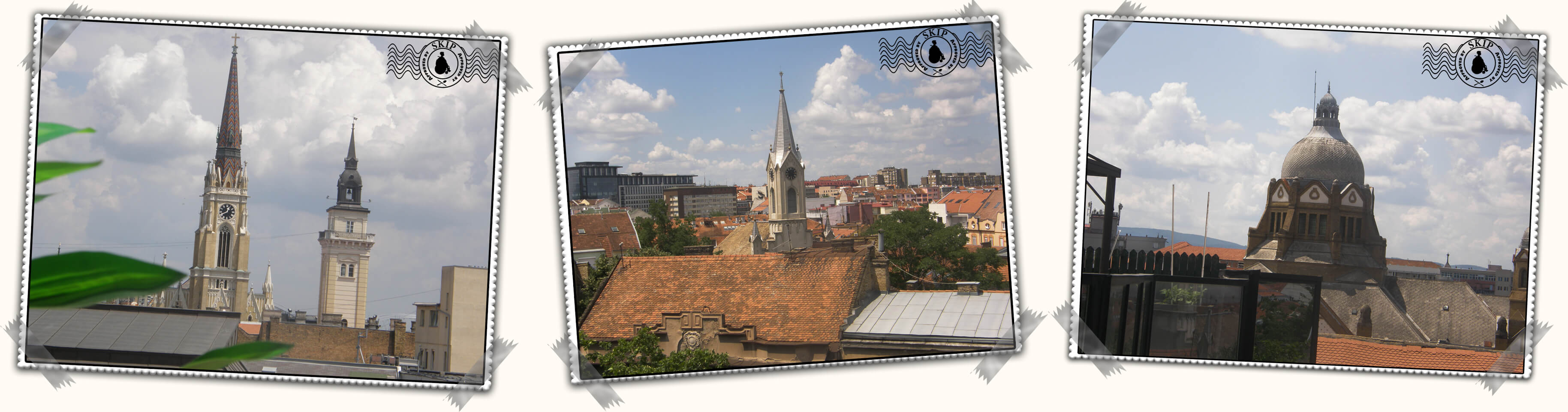 Serbia Novi Sad Travel