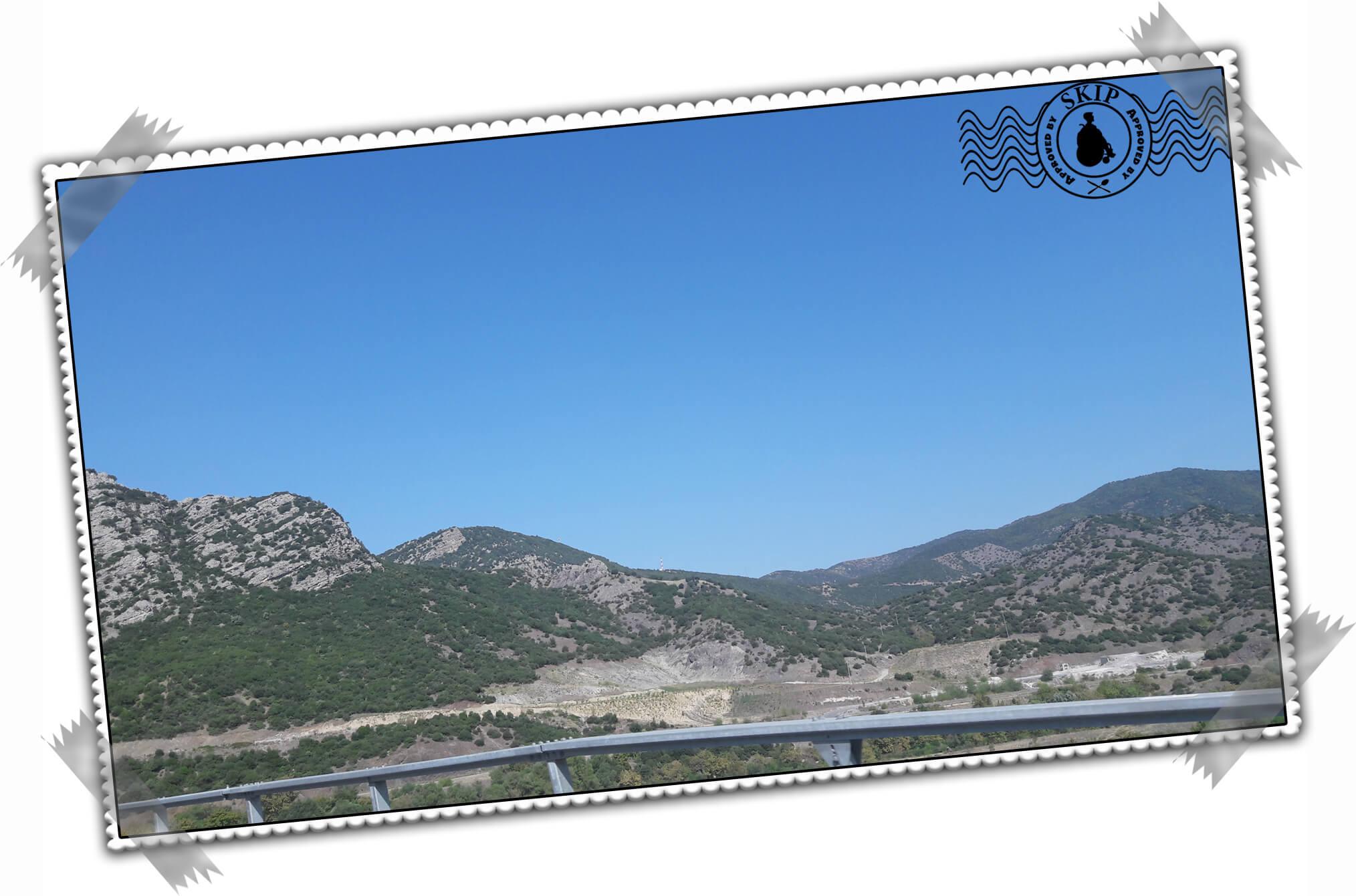 Greece Travel Asprovalta