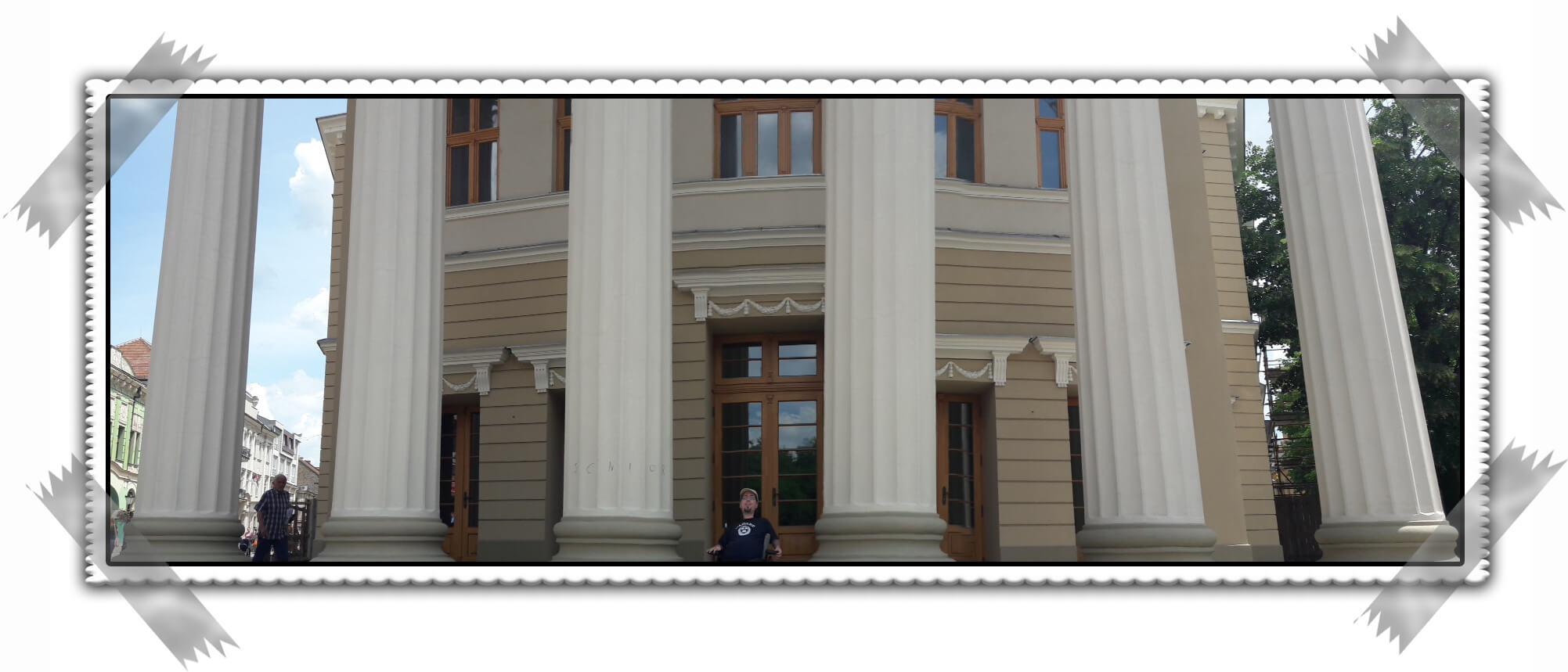 Srbija Subotica Putovanja