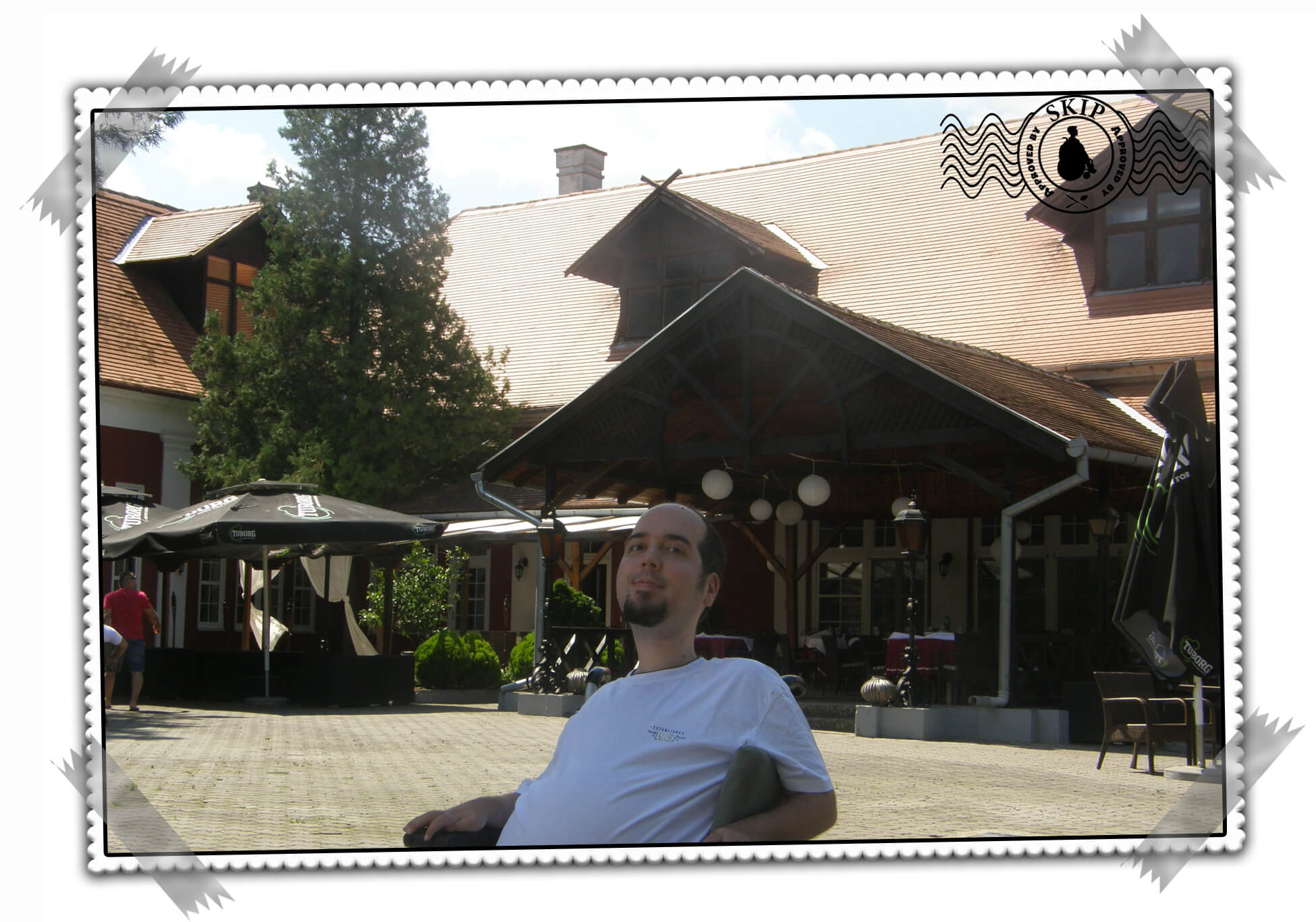 Ečka Srbija Putovanja