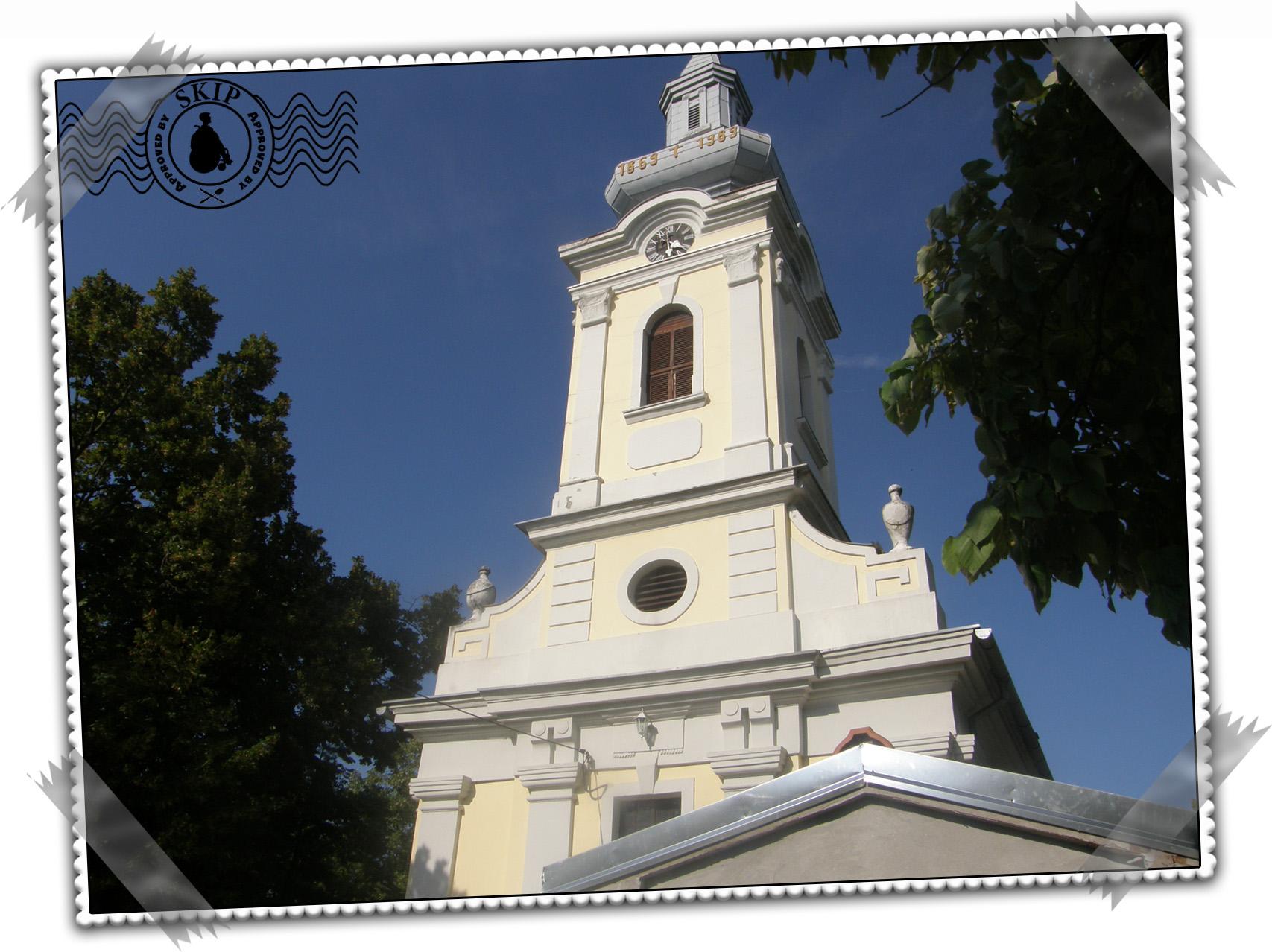 Putovanja Srbija Idvor