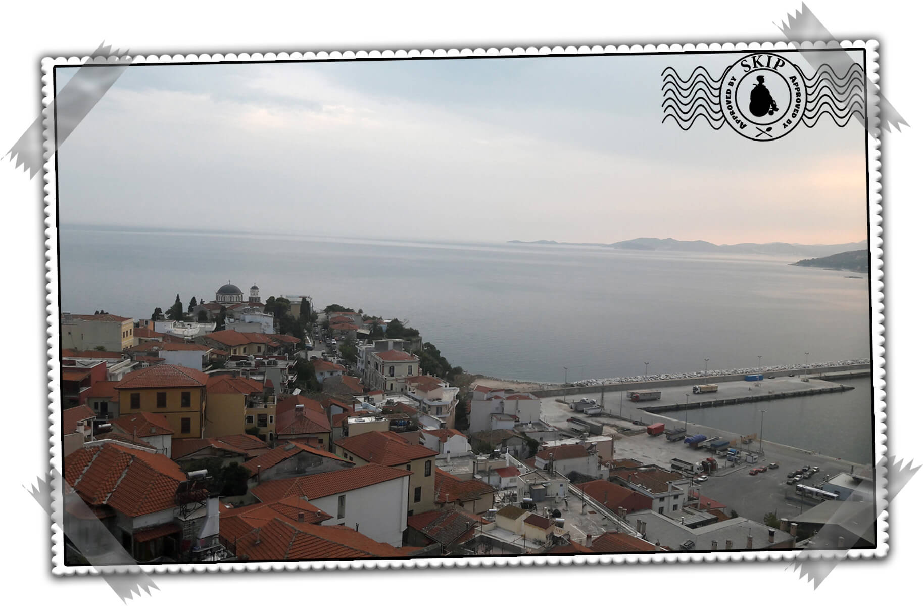 Kavala Greece Travel