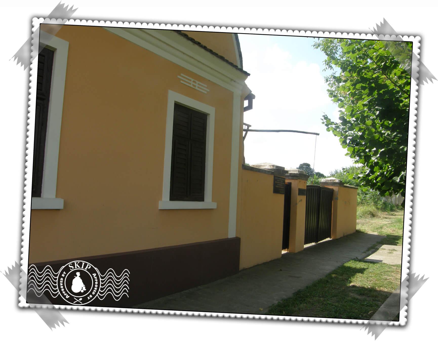 Serbia Idvor Travel