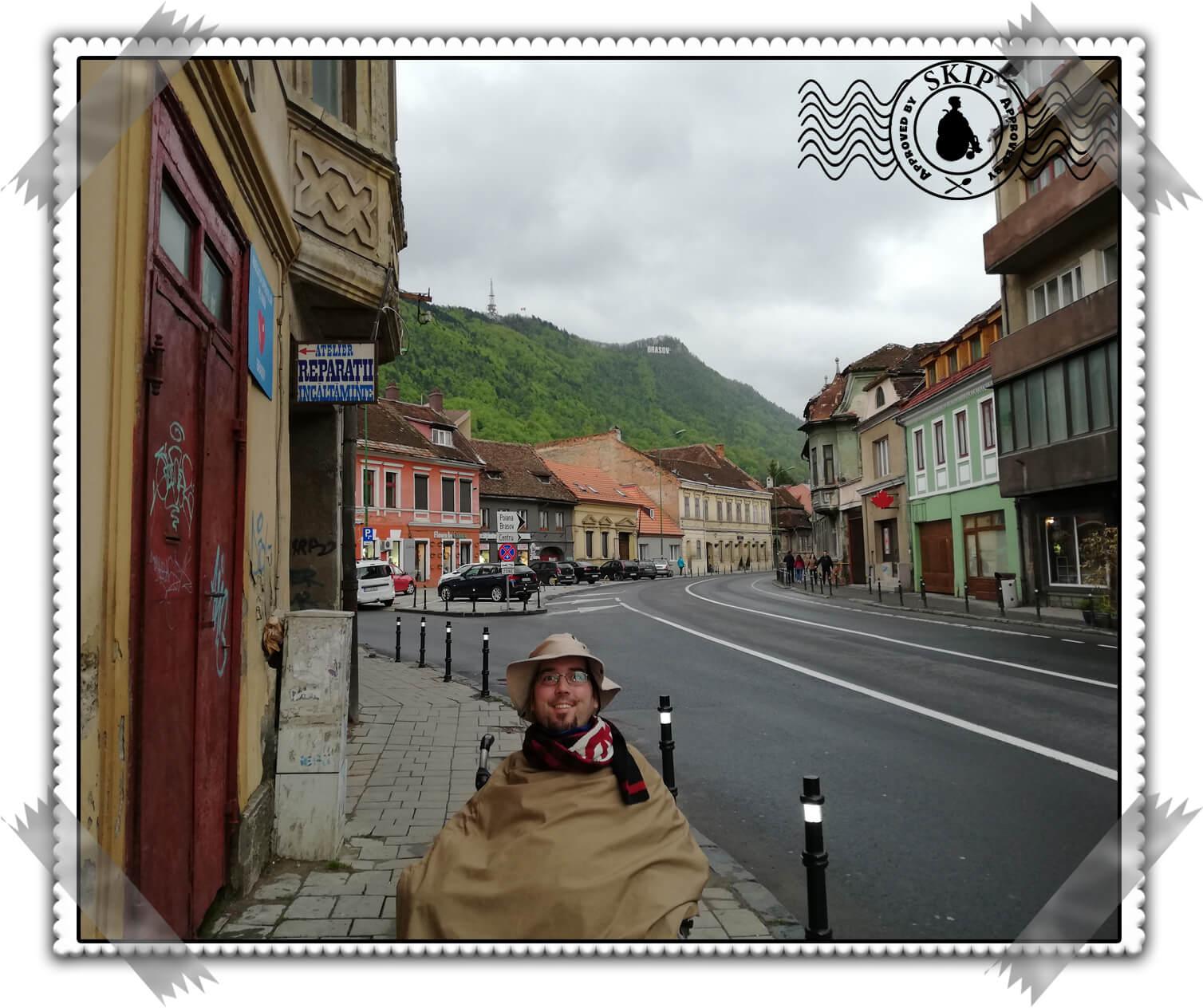 Brasov Romani Travel
