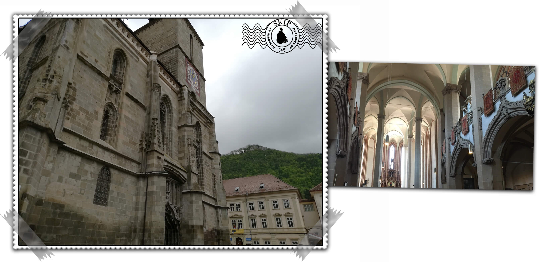 Brasov Rumunija Putovanja