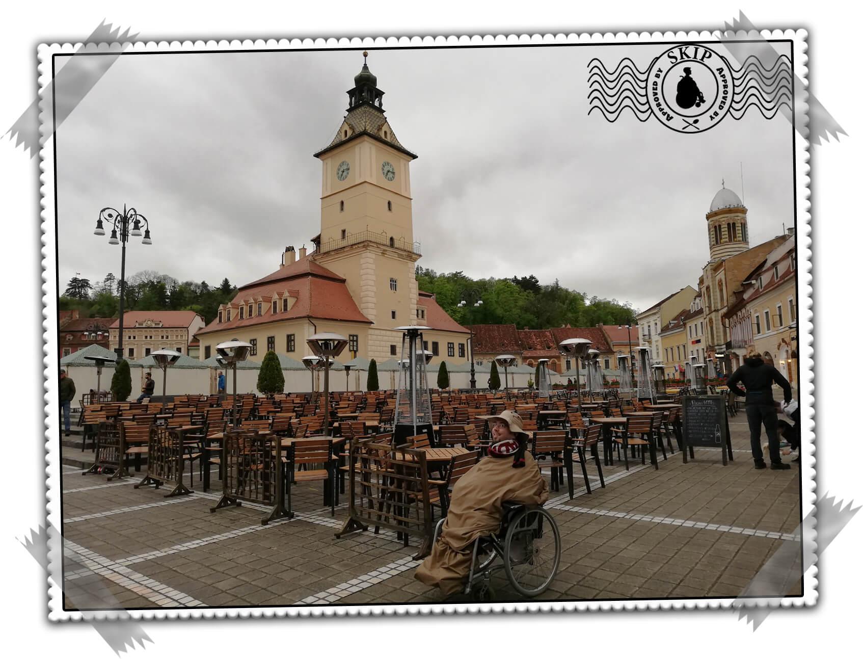 Brasov Romania Travel
