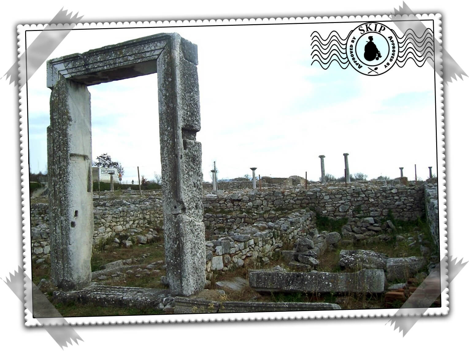 Philippi Greece Travel