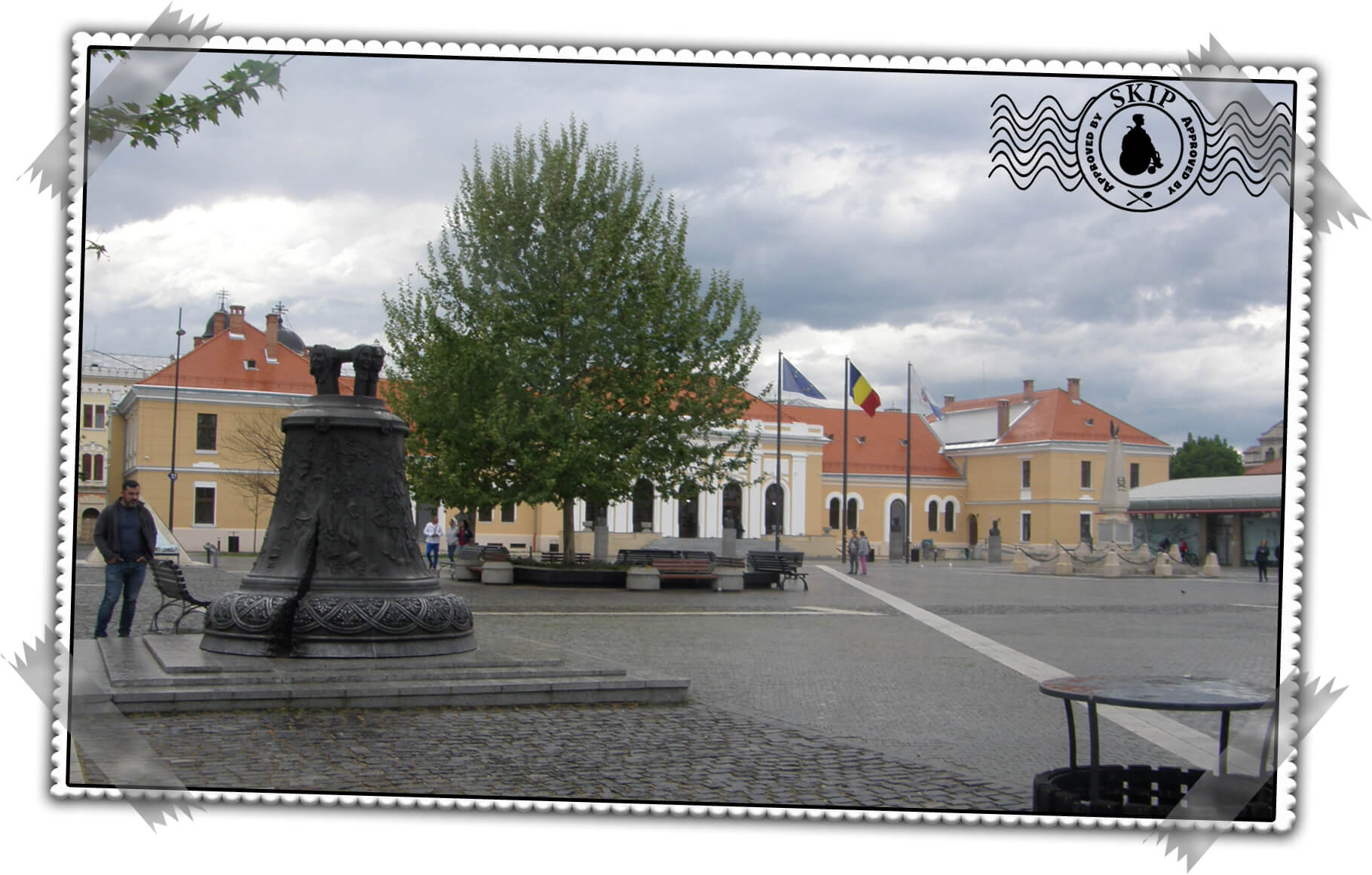 Alba Iulia Romania Travel