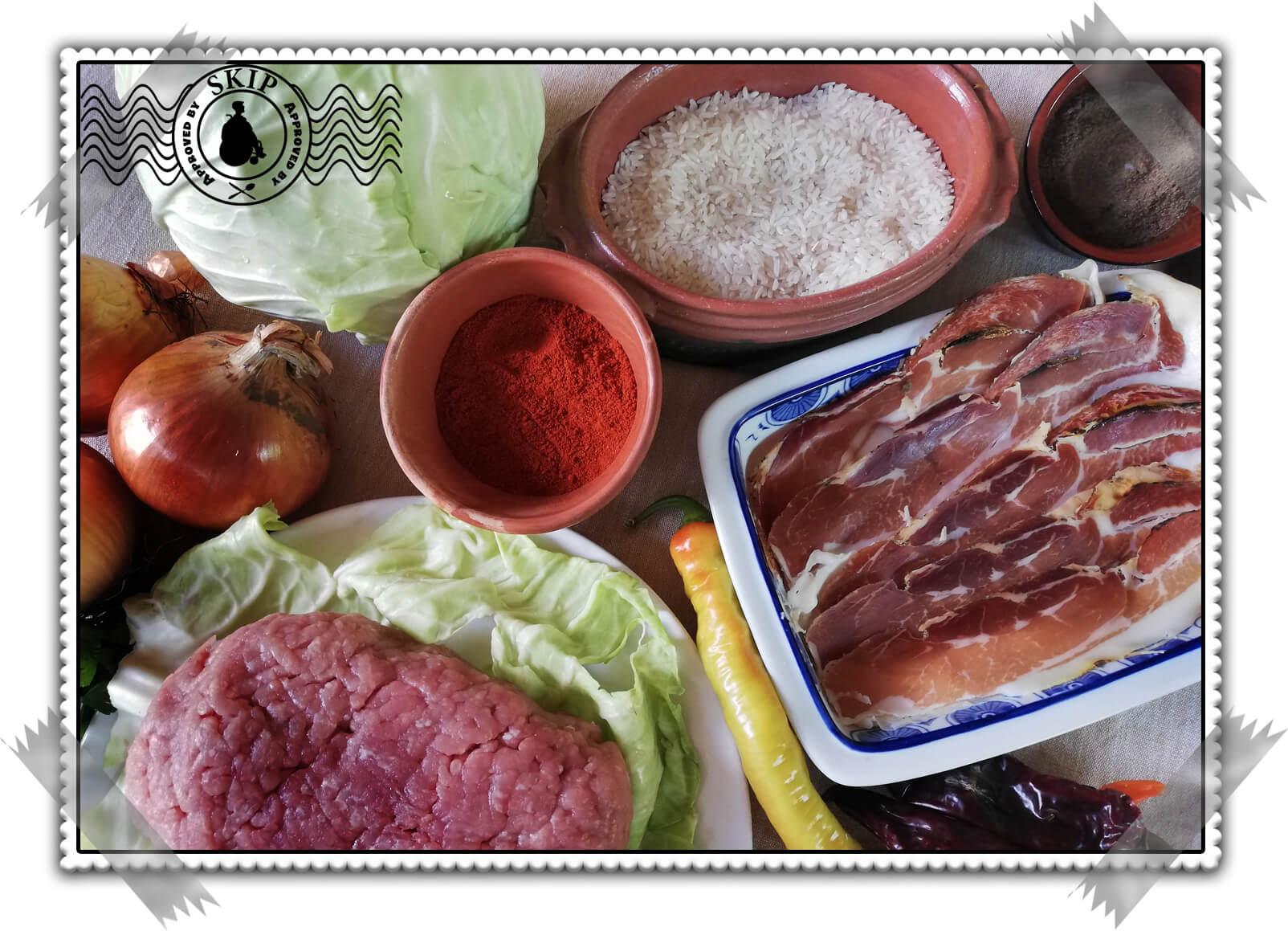 Rumunska Kuhinja