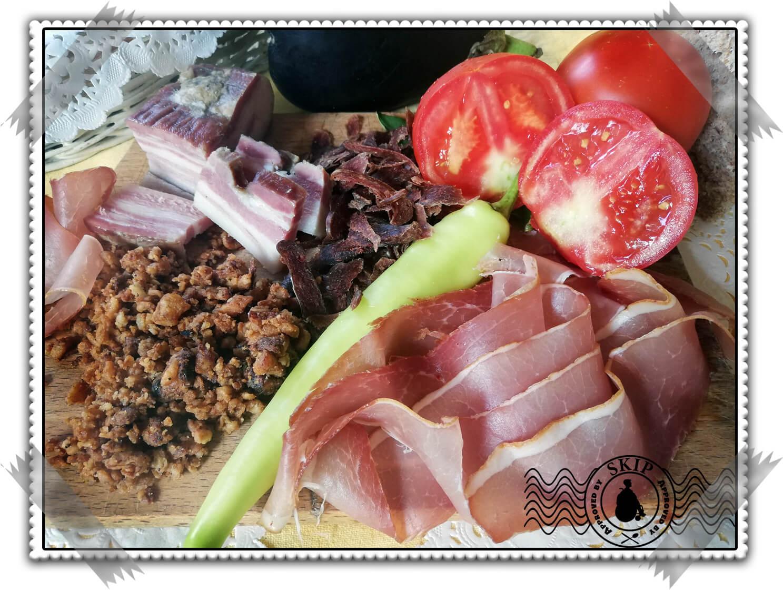 Romania Food