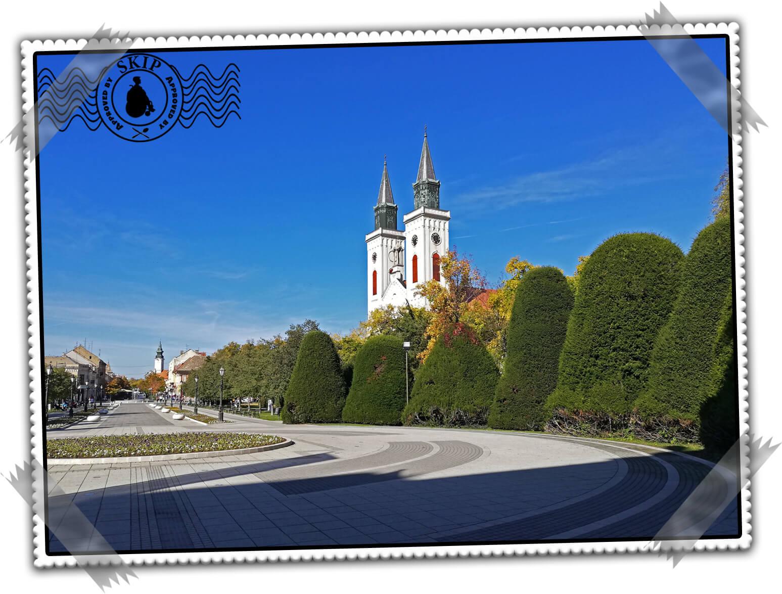 Srbija Vojvodina Sombor