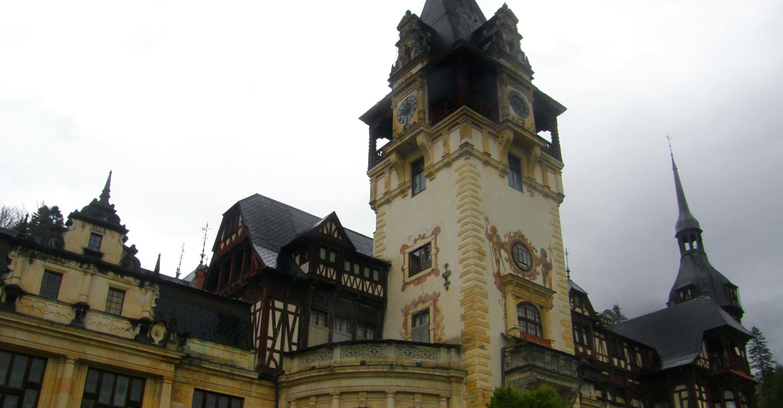 Rumunija Peleš Putovanja