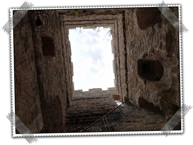 Fortress Ram Serbia travel