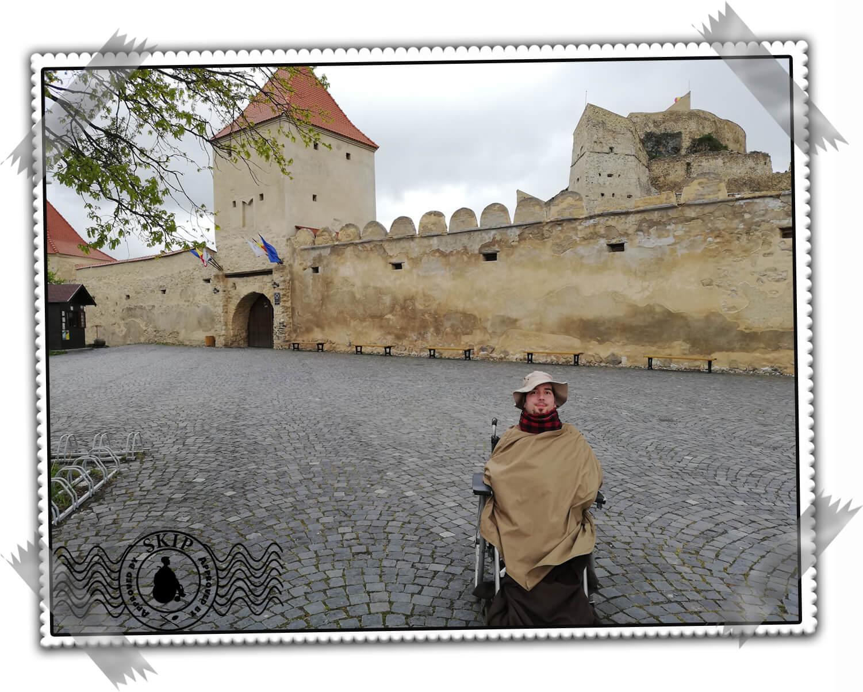 Rumunija Rupea Putovanja