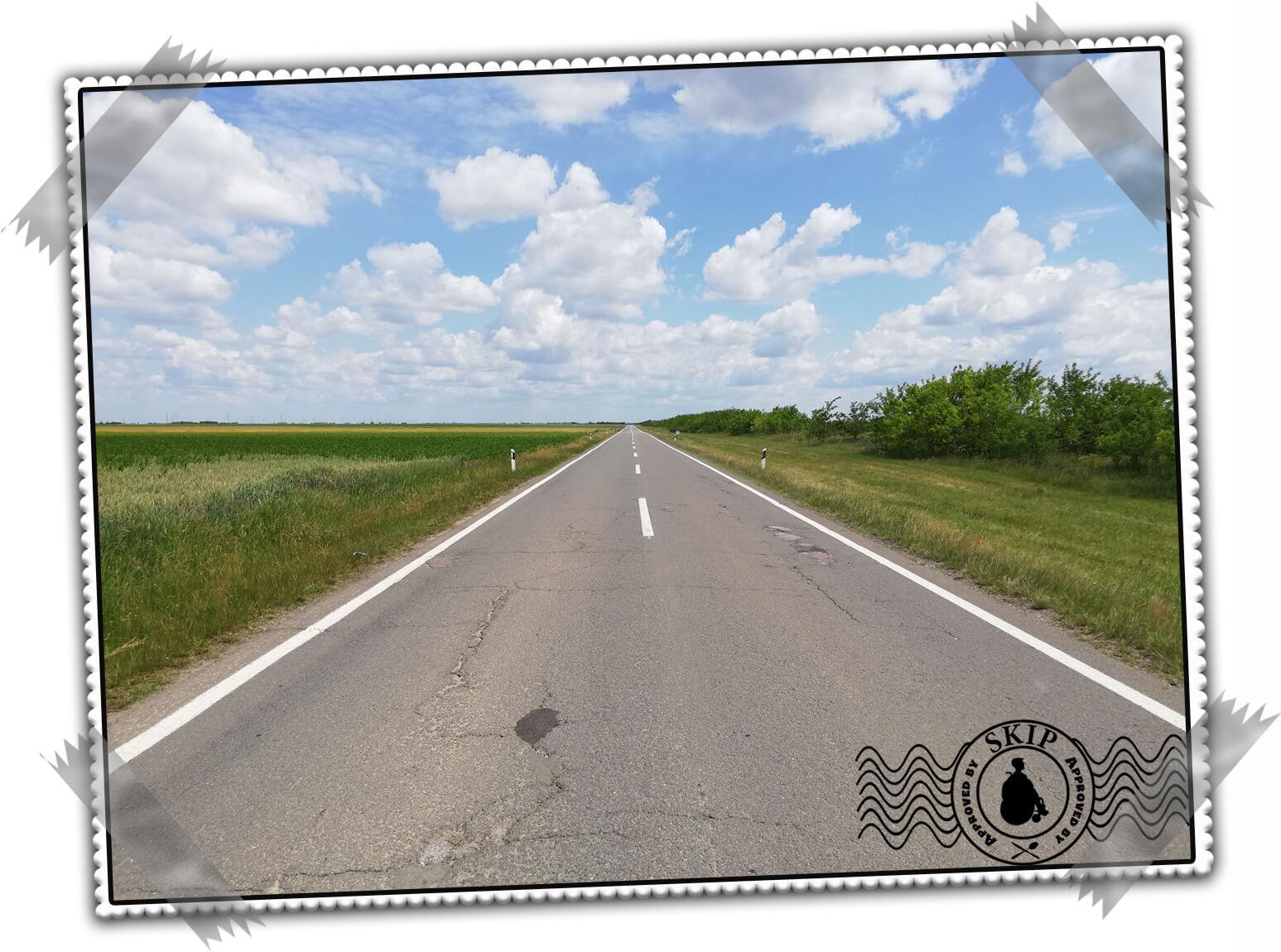 Serbia travel Vojvodina
