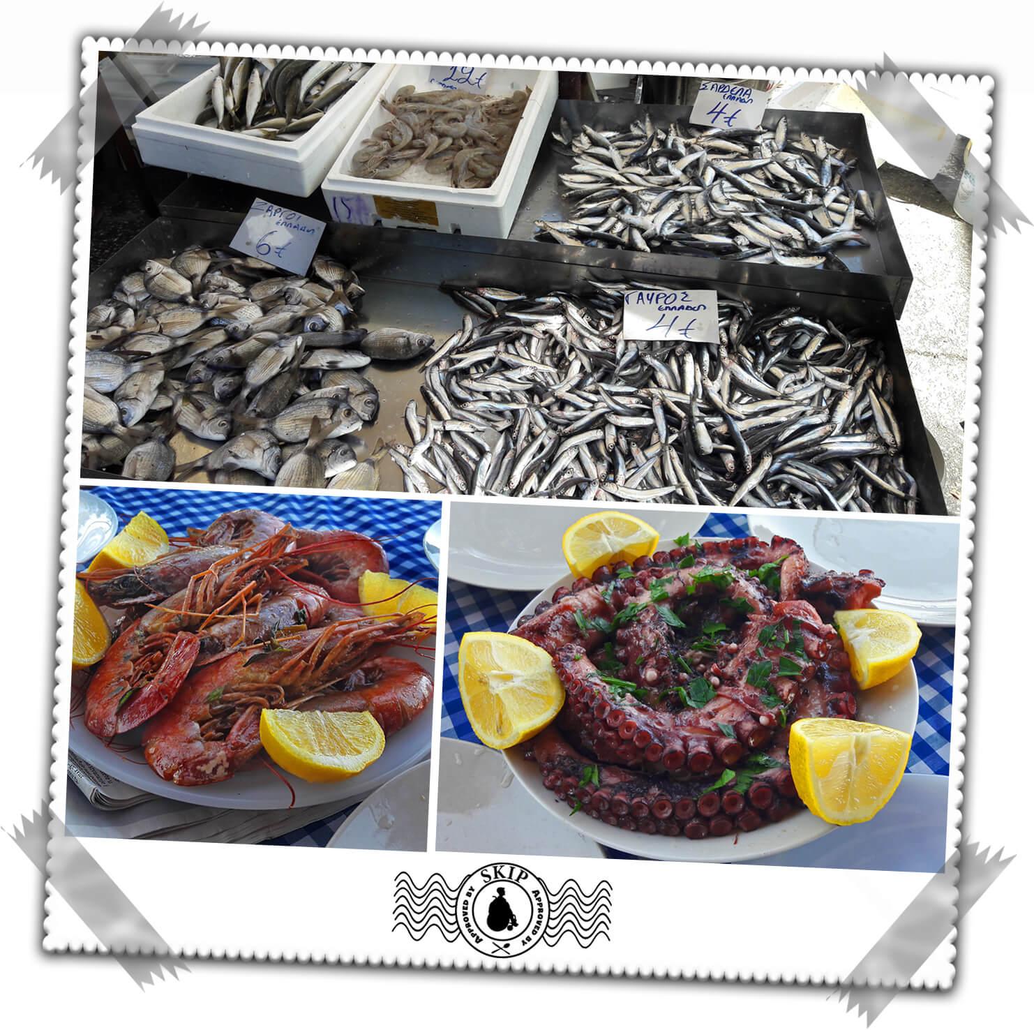 Grčka kuhinja