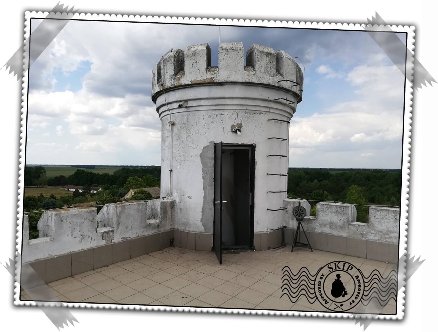 Srbija Vojvodina Fantast Dvorac