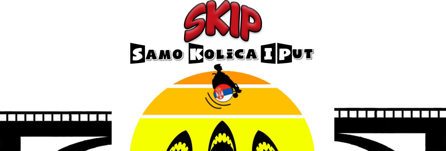 SKIP – Samo Kolica I Put